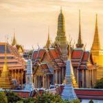 タイの首都バンコクの正式名称は『寿限無』より長い
