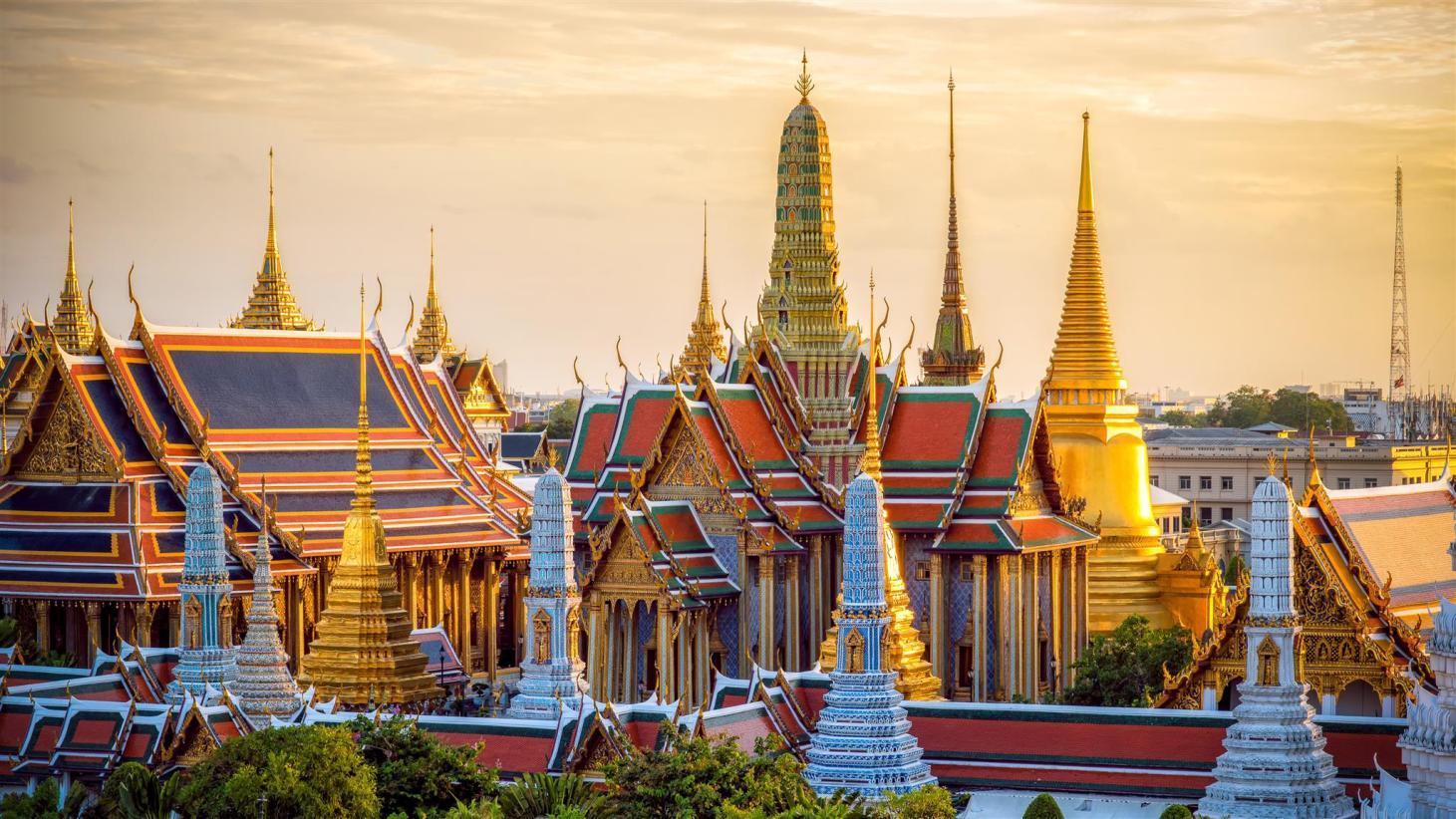 タイ 正式 名称 タイ王国の概要 【公式】タイ国政府観光庁