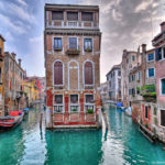水の都ヴェネチアは地盤沈下している?バンコクやインドネシアも