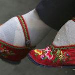 纏足とは?中国の古い伝統の歴史や、新しい解釈について解説