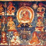 マニ教とは?ゾロアスター教との関係や宇宙図まで解説