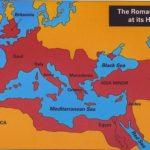 パックスロマーナとは?ローマの五賢帝たちが築いた平和な時代