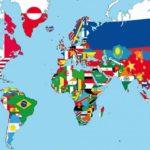 世界GDPランキングベスト15!各国の経済規模など解説