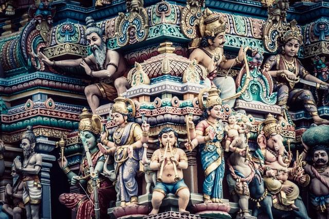 教 ヒンドゥー インドの伝統的宗教ヒンドゥー教