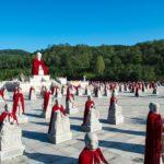 阿羅漢とは?四向四果や阿羅漢の小乗・大乗仏教での違いを解説