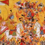 マハーバーラタとは?インド二大叙事詩の一つを解説
