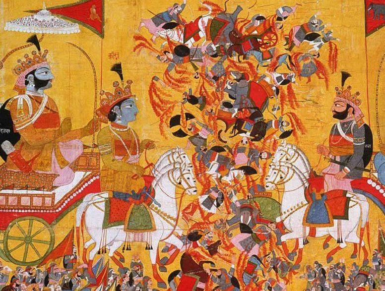 マハーバーラタとは?インド二大叙事詩の一つを解説 | 雑学サークル