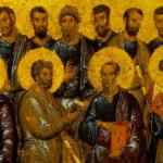 十二使徒とは?メンバーや「最後の晩餐」について解説