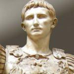 アウグストゥスとは?功績や名言、8月の語源であることなど解説