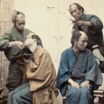 ちょんまげ(丁髷)はなぜあの髪型?名前の由来や起源、種類など解説