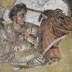 アレキサンダー大王とは?生い立ちや東方遠征、逸話を解説