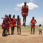 マサイ族とは?視力やスマホの活用、身長や食事など解説