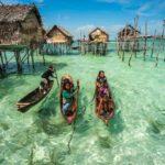 バジャウ族とは?「海の遊牧民」の暮らしや歴史、宗教など解説
