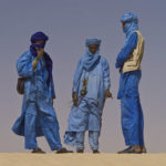 トゥアレグ族とは?「青の民族」の生活や宗教、歴史など解説